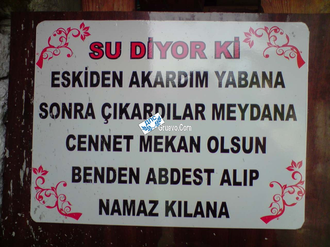SIKEMLER caamisi